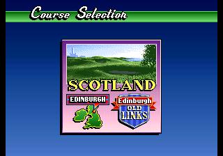 Neo Turf Masters - Select Scotland