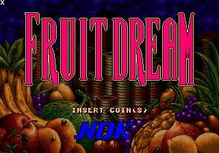 Fruit Dream