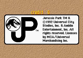 Jurassic Park (Japan)