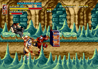 street fighter 4 mame rom