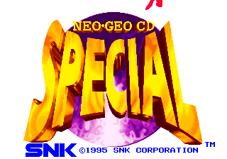 NeoCD Special