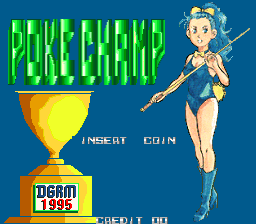 Poke Champ