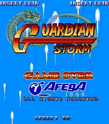 Guardian Storm Germany