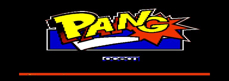 GX4000 - Pang