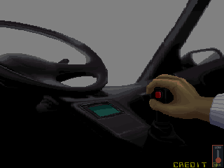 Super Chase Prototype