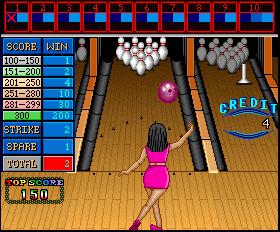 BMC Bowling