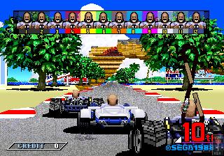 Power Drift Link Version