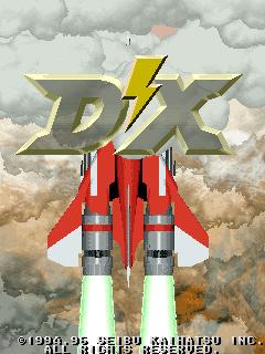 Raiden DX New