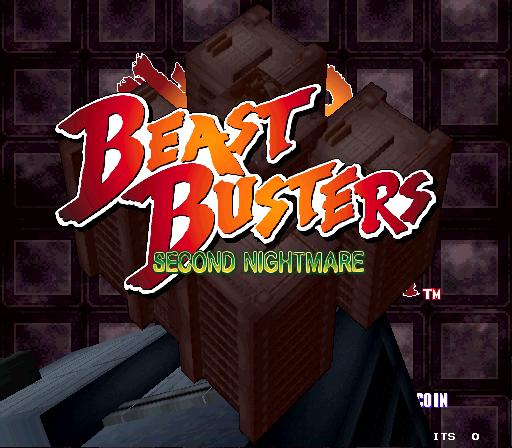 Beast Busters 2