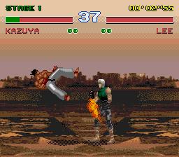 Tekken Special