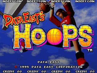 Hoops '95