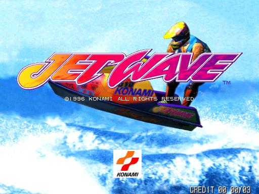 Jet Wave