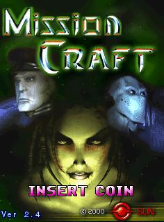 Mission Craft