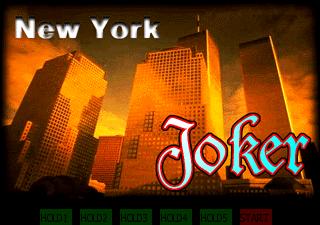 New York Joker