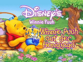 Vtech - Winnie The Pooh