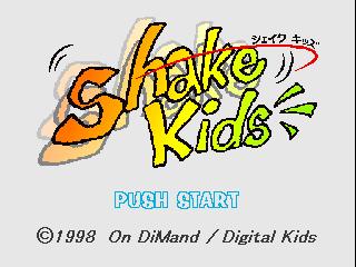 Shake Kids