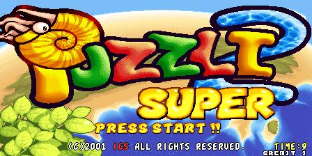 Puzzli 2 Super