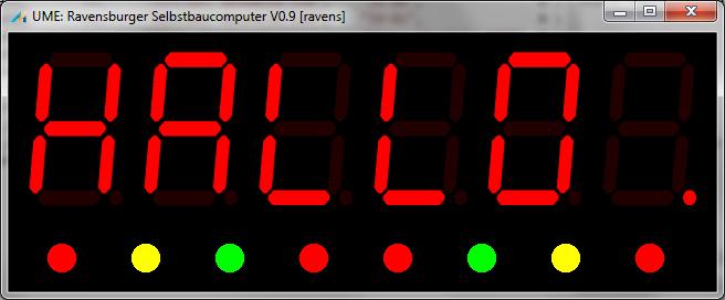 Ravensburger Selbstbaucomputer