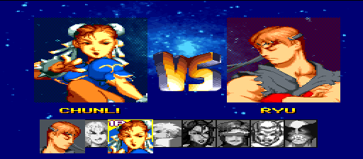 X-Men Vs Street Fighter SNES
