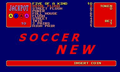 Soccer New