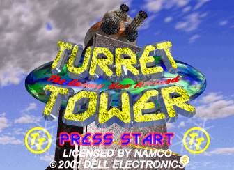 Turret Tower