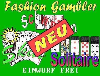 Fashion Gambler