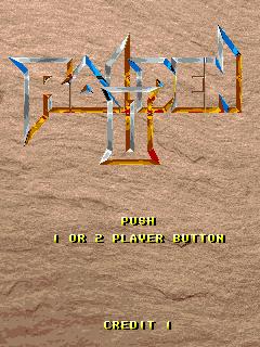 Raiden II New