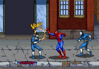 Spiderman (Japan)