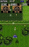 Atari Lynx Raiden