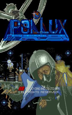 Pollux - Bad