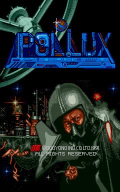 Pollux - Good