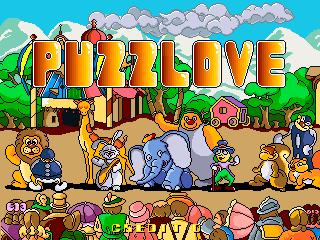 PuzzLove Export