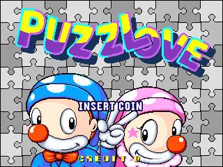 PuzzLove Korea
