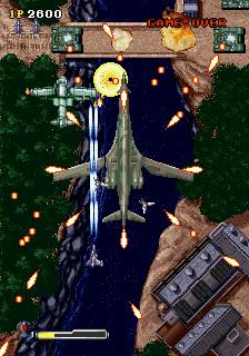 1945kIII Level Display (1999 version)