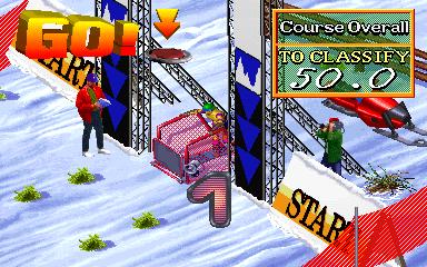 SnowBoard Championship