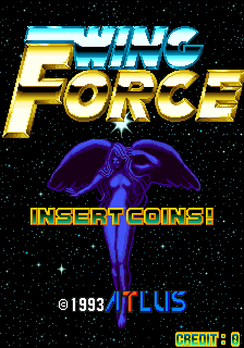 Wing Force