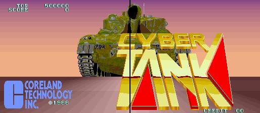 Cyber Tank