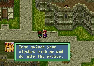 Genesis Beggar Prince