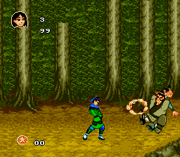 Genesis Mulan