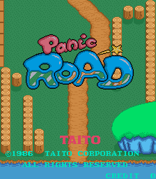 Panic Road