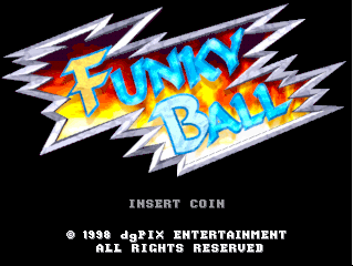 Funky Ball