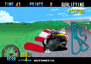 GP Rider (Japan)