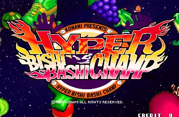 Hyper Bishi Bashi Champ