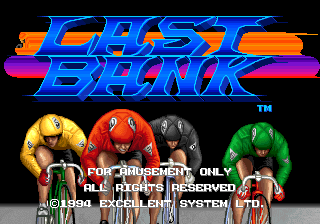 Last Bank