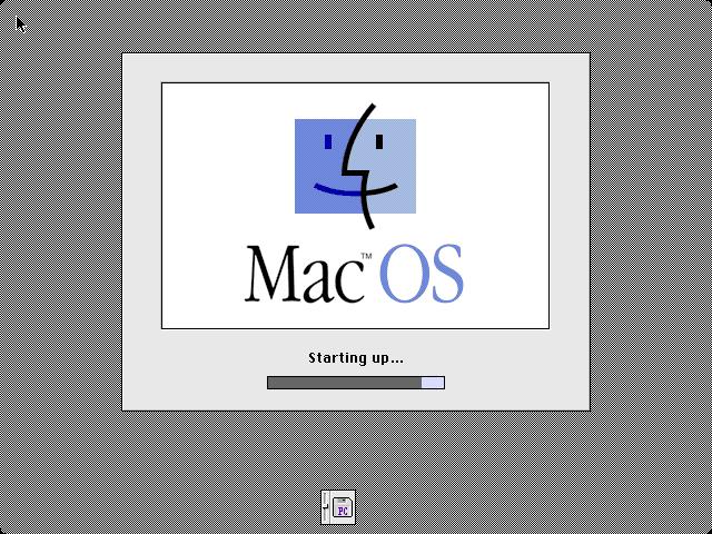 Macintosh LC II