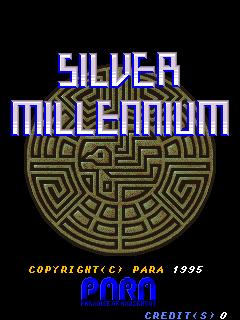Silver Millennium