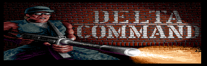 Delta Command
