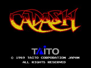 Cadash (prototype)