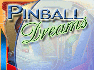 Pinball Dreams (Gamepark 32)