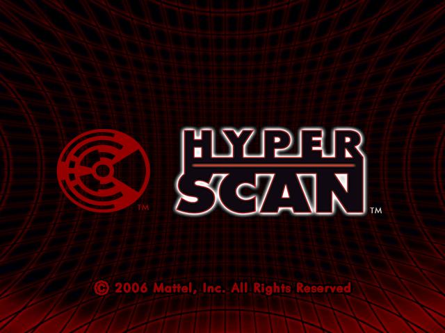 Hyperscan